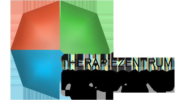 Logo Therapiezentrum Redmann
